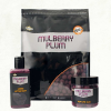 Dynamite Baits bojli Mulberry Plum Hi-Attract 15mm 1kg