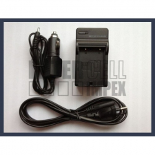 E-400 E-410 PS-BLS1 akku/akkumulátor hálózati adapter/töltő utángyártott digitális fényképező akkumulátor