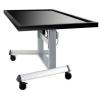"""e-Table Elektromos állvány interaktív LCD asztallá alakításához (55"""", 65"""" LCD-hez)"""