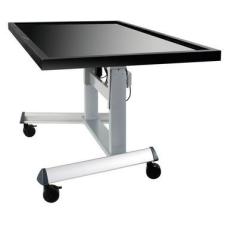"""e-Table Elektromos állvány interaktív LCD asztallá alakításához (55"""", 65"""" LCD-hez) interaktív tábla"""