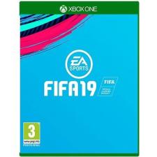 EA Fifa 19 - Xbox One videójáték