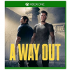 EA Games A Way Out - Xbox One