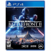 EA Games Star Wars: Battlefront II: The Last Jedi Heroes - PS4