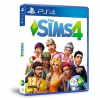 EA Games The Sims 4 - PS4