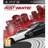 EA Need for Speed: Most Wanted (PlayStation 3)