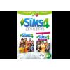EA The Sims 4 + Get Famous kiegészítő csomag (Pc)
