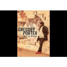 EAGLE ROCK Gregory Porter - Live in Berlin (Blu-ray) rock / pop