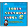Early Learning Songs 2 CD
