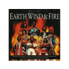 Earth, wind & fire Let's Groove - The Best Of (CD)