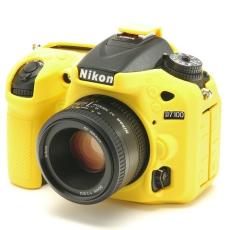 Easy Cover ecnd7100y camera case nikon d7100 sárga kamera tok