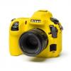 Easy Cover Szilikon tok Nikon D850, sárga