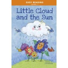 Easy Reading: Level 1 - The Little Cloud and the Sun idegen nyelvű könyv