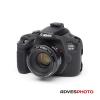 EasyCover Canon szilikon tok 1300D fekete