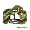 EasyCover Canon szilikon tok 5D Mark II terep