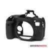 EasyCover Canon szilikon tok 760D fekete
