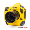 EasyCover szilikon tok Nikon D5 sárga