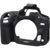 Easycover szilikon tok - Nikon D750 - fekete