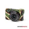 EasyCover szilikon tok Sony ILCE6300 terep