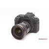 EasyCover szilikon védőtok Canon EOS 5D Mark II fekete