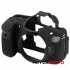 EasyCover szilikon védőtok Canon EOS 6D fekete