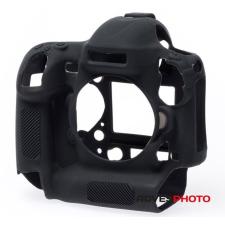 EasyCover szilikon védőtok Nikon D4 fekete fényképezőgép tok
