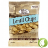 EAT REAL Lencse Chips Sós 40 g