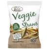 EAT REAL Zöldség chips pálcikák 45 g