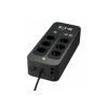 EATON 3S 550 DIN vonali-interaktív 1:1 UPS