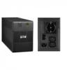 EATON 5E 650i USB DIN vonali-interaktív 1:1 UPS