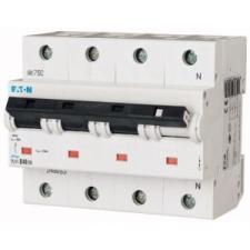 EATON Kismegszakító PLHT-D40/3N 40A 15-25Ka 3P+N-Eaton villanyszerelés