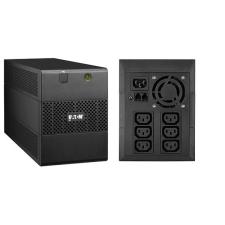 EATON szünetmentes 2000VA - 5E2000IUSB (6x C13 kimenet, vonali-interaktív, USB, Torony) szünetmentes áramforrás