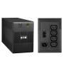 EATON szünetmentes 850VA - 5E850IUSB (4x C13 kimenet, vonali-interaktív, USB, Torony)