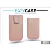 Eazy Case MAGNET SLIM univerzális tok - Samsung i9100 Galaxy S II/HTC Desire 210 - pink - 12. méret