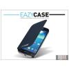 Eazy Case Samsung i9190 Galaxy S4 Mini flipes hátlap - EF-FI919BBEGSTD utángyártott - dark blue