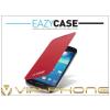 Eazy Case Samsung i9190 Galaxy S4 Mini flipes hátlap - EF-FI919BREGSTD utángyártott - red