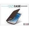 Eazy Case Samsung i9300 Galaxy S III flipes hátlap - EFC-1G6FAECSTD utángyártott - brown
