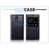 Eazy Case Samsung SM-G900 Galaxy S5 S View Cover flipes hátlap - EF-CG900B utángyártott - kék