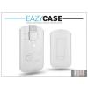 Eazy Case STYLE SLIM univerzális tok - Apple iPhone 4/4S/ZTE Blade II - fehér - 11. méret