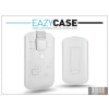 Eazy Case STYLE SLIM univerzális tok - Samsung N7100 Galaxy Note II/N9000 Galaxy Note 3 - fehér - 19. méret