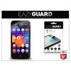 Eazyguard Alcatel One Touch Pixi 3 4.5 képernyővédő fólia - 2 db/csomag (Crystal/Antireflex HD)