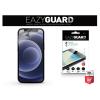 Eazyguard Apple iPhone 12 Mini képernyővédő fólia - 2 db/csomag (Crystal/Antireflex HD)