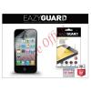 Eazyguard Apple iPhone 4/4S gyémántüveg képernyővédő fólia - 1 db/csomag (Diamond Glass)