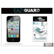 Eazyguard Apple iPhone 4/4S képernyővédő fólia - 2 db/csomag (Crystal/Antireflex HD) mobiltelefon kellék