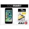 Eazyguard Apple iPhone 6/6S gyémántüveg képernyővédő fólia - Diamond Glass 2.5D Fullcover - fekete