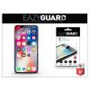 Eazyguard Apple iPhone X képernyővédő fólia - 2 db/csomag (Crystal/Antireflex HD)