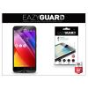 Eazyguard Asus ZenFone Max ZC550KL képernyővédő fólia - 2 db/csomag (Crystal/Antireflex HD)