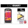 Eazyguard Caterpilar Cat S60 gyémántüveg képernyővédő fólia - 1 db/csomag (Diamond Glass)