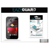 Eazyguard HTC Desire 200 képernyővédő fólia - 2 db/csomag (Crystal/Antireflex)