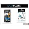 Eazyguard HTC One Mini képernyővédő fólia - 2 db/csomag (Crystal/Antireflex)