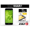 Eazyguard Huawei Nova 2 Plus gyémántüveg képernyővédő fólia - Diamond Glass 2.5D Fullcover - fekete